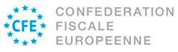 Confederation Fiscale Europeenne CFE